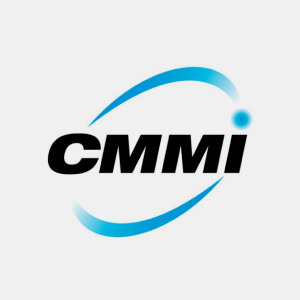 Logo do CMMI.