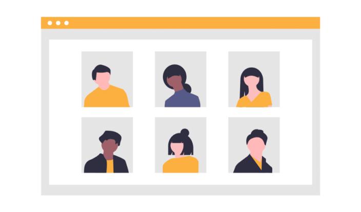 Design de Software: Experiências de Facilitação no Home Office