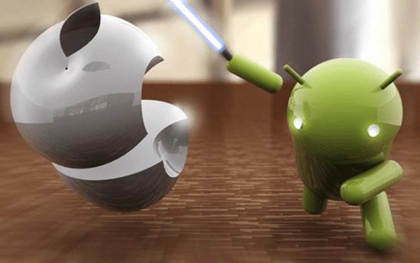 6 diferenças entre desenvolver em Android e iOS