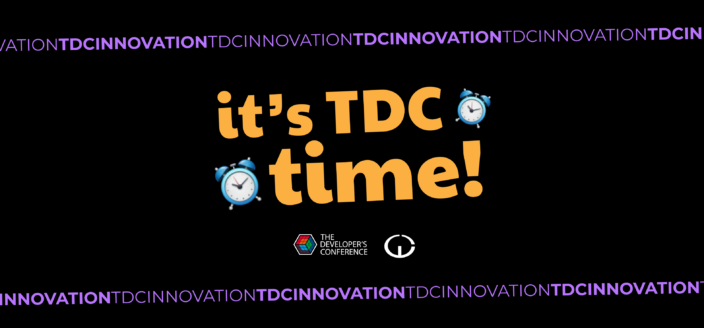A presença da CWI no TDC Innovation