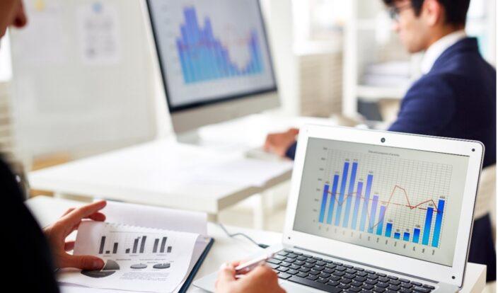 Tome decisões baseadas em dados para melhoria contínua
