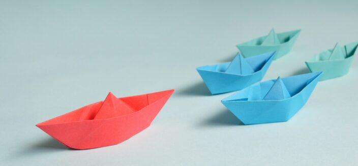 Liderar com respeito: 6 passos para começar