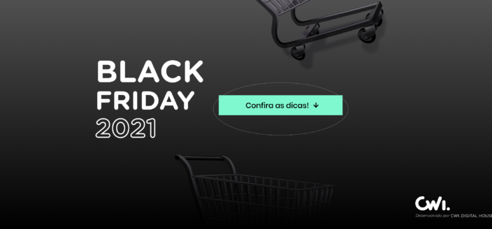 Black Friday 2021: seu e-commerce está preparado?