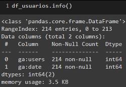 Imagem com linha de código de programação em tela preta com caracteres brancos.
